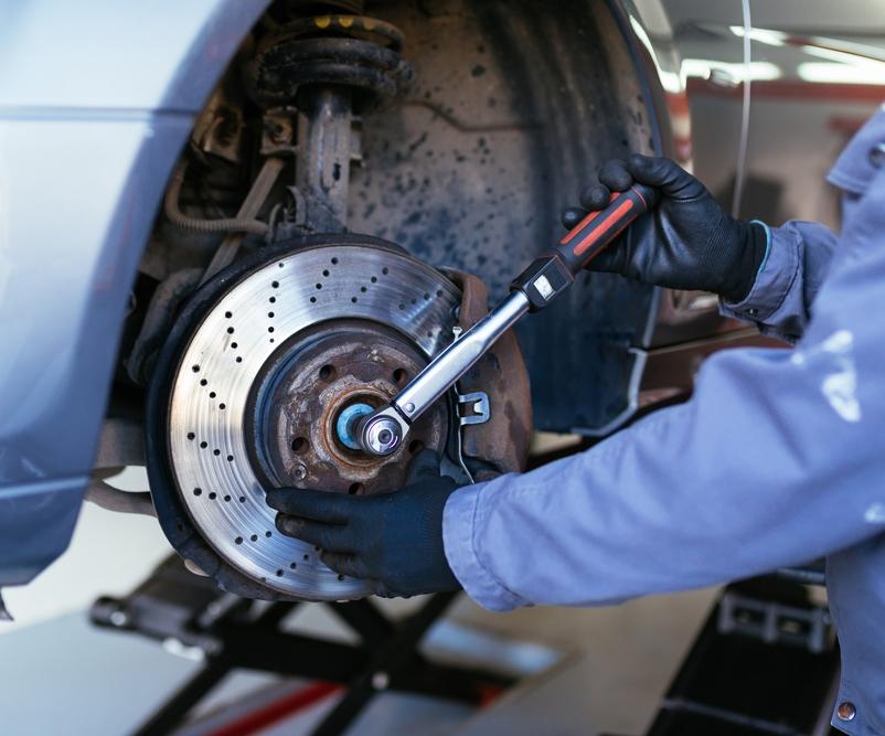 Brake-Repairs-car repairs Hove