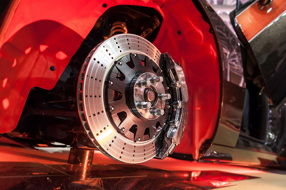 Brakes repair-car service Hove