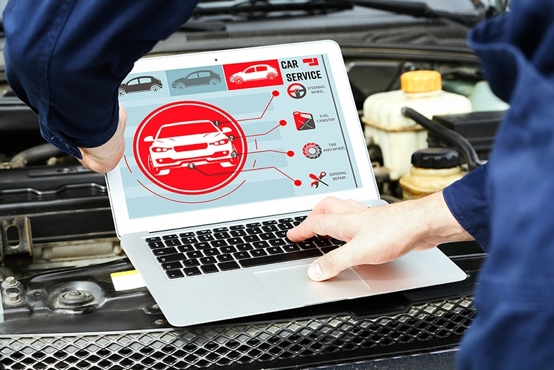 Car Diagnostics garage-Rapid Auto Centre Brighton