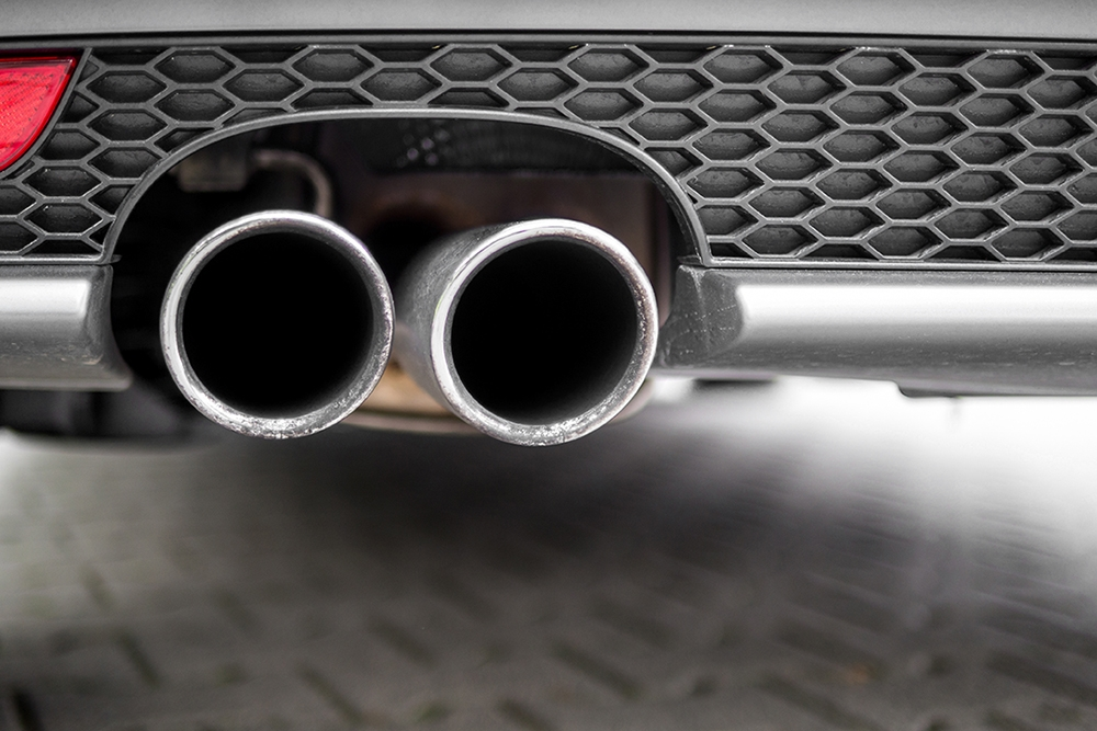Exhaust-System- garage services Portslade