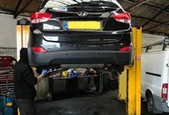 car repairs Hove
