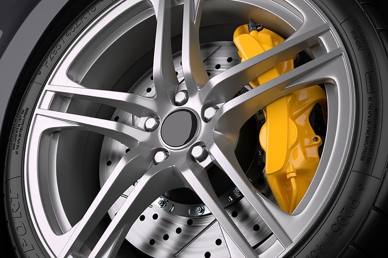 Tyres Brakes