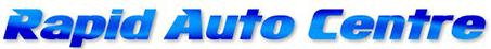 Rapid Auto Centre logo